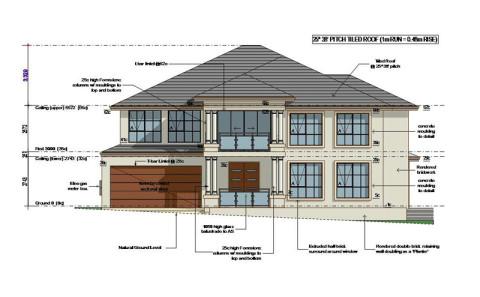 karrinyup-residence-front-elevation