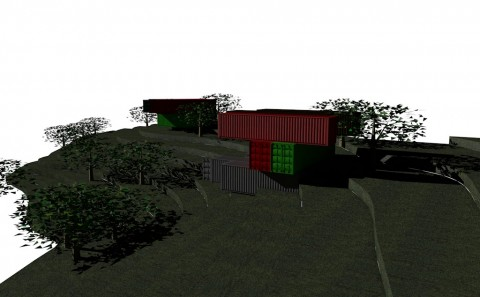 Ferhan-Design-Kamal-container house-Picture-3